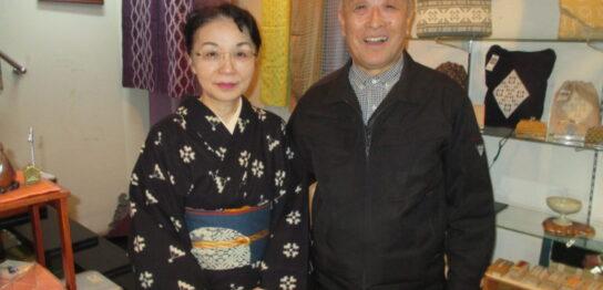 佐藤 睦子さん